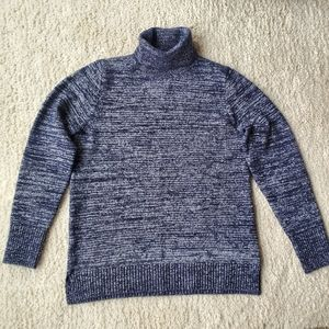 J Crew turtleneck sweater, NWT